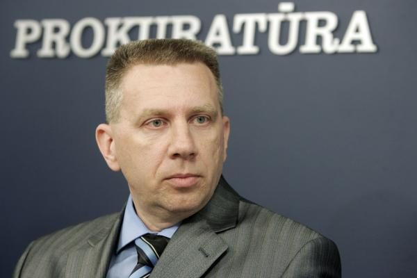 Prokuratūra: V. Pociūno žūtis nebuvo smurtinė, tyrimas – nutrauktas
