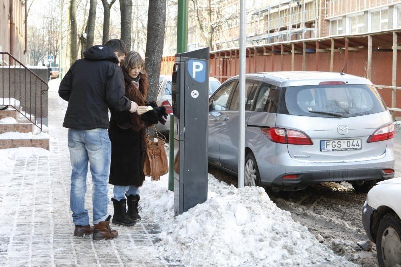 Daugiavaikėms šeimoms lengvatų Klaipėdoje dar teks palaukti