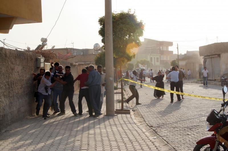 Žudynės Sirijoje gramzdina šalį į siaubo spiralę