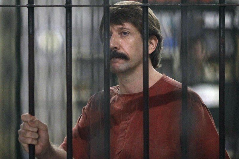"""""""Mirties pirkliui"""" iš Rusijos skirti 25 metai kalėjimo"""