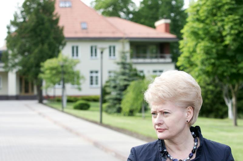 Tautos išrinktųjų spalio komunalinės išlaidos siekė 29 tūkst. litų