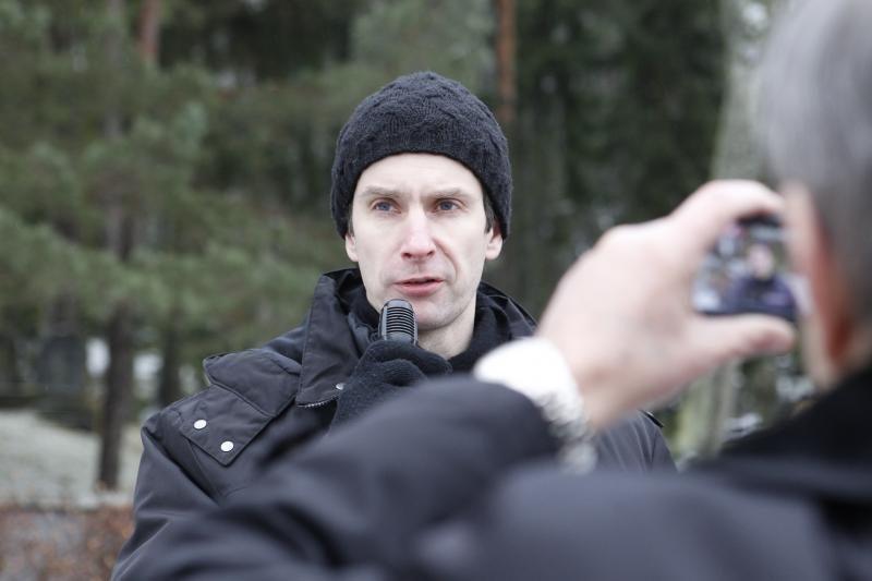 Rusijos URM sukritikavo Lietuvos teismą dėl nuosprendžio A. Paleckiui