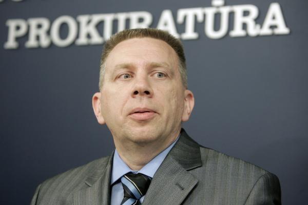 D.Valys neprieštarauja, kad K.Betingis vadovaus prokuratūrai