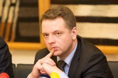 Ministras Vilniui primena Kauno eksperimentus