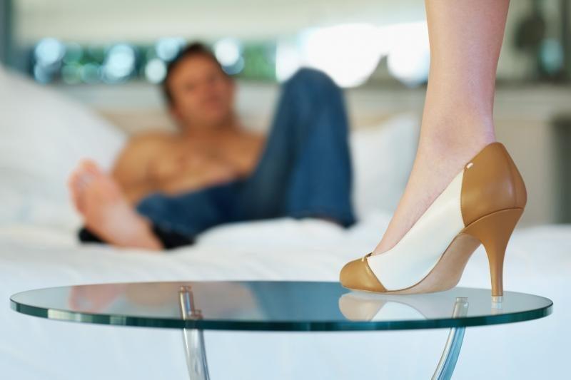 Sostinėje išaiškinti 13 vertimosi prostitucija atvejų