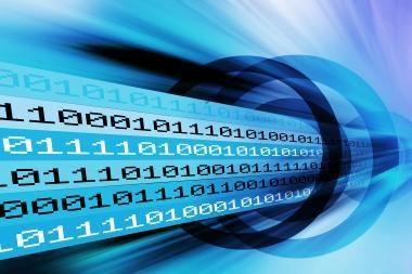 Pademonstravo neįkandamą šifravimo metodą