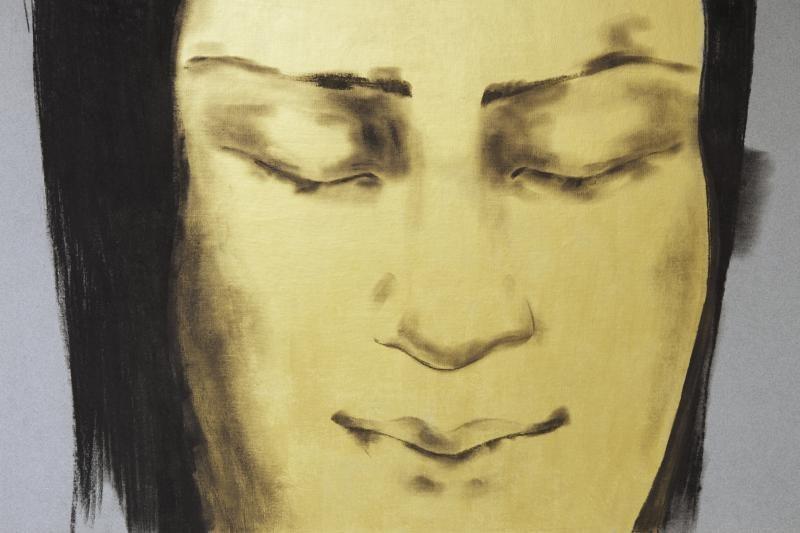 Uostamiesčio Baroti galerijoje – Aušros Kleizaitės piešiniai