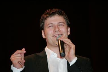 Chodkevičių rūmuose tarpušvenčiu skambės klasikinė muzika