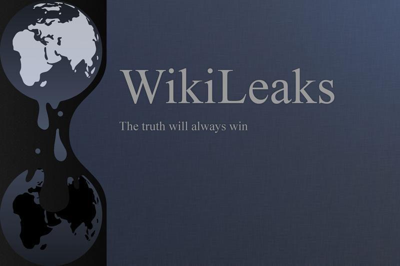 """""""Wikileaks"""" pradėjo viešinti """"milijonus"""" laiškų"""