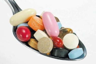 Lietuvos vaistų rinkos atsigavimas užsitęs