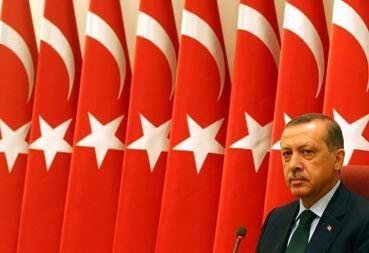 Turkai parėmė konstitucijos pataisų paketą