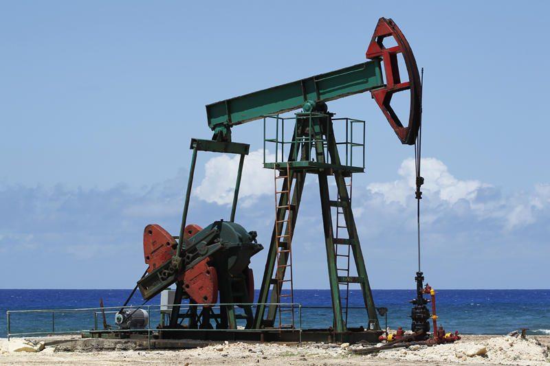 Ar naftos gavyba gali būti žemės drebėjimų priežastis?