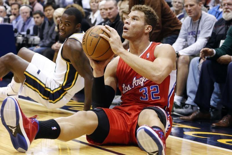 """Baigėsi rekordinė """"Clippers"""" krepšininkų pergalių serija NBA lygoje"""