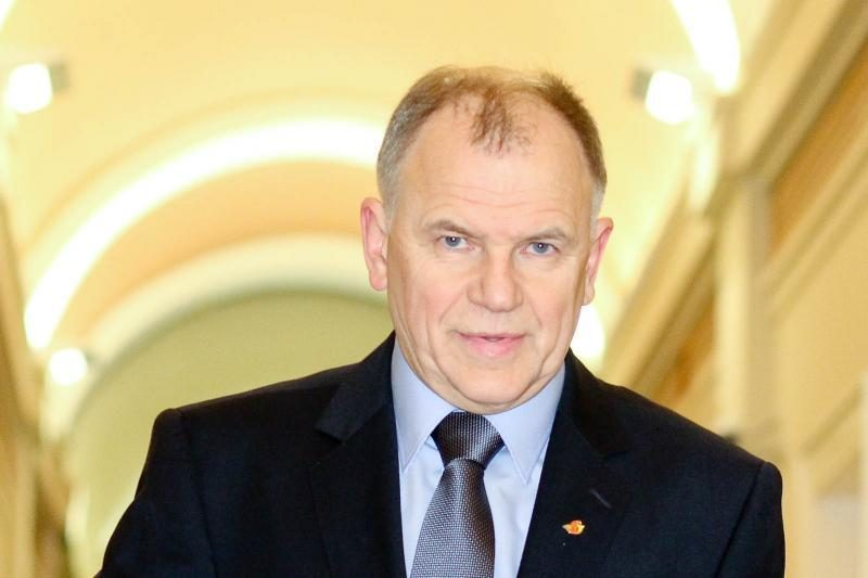 Sveikatos apsaugos ministras: savivaldybių ligoninių turėtų nelikti