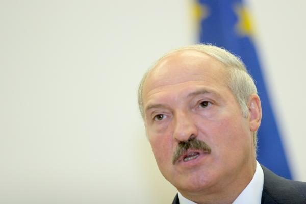 Baltarusijos vadovas tikisi įveikti nesutarimus su Maskva