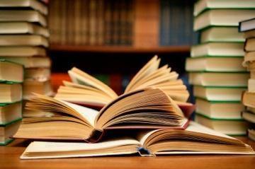 Kūrybiškiausių knygų dvyliktuke - poezijos ir prozos knygos
