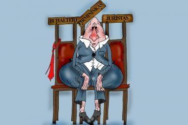 Kas gali tapti daugiabučio bendrijos pirmininku?