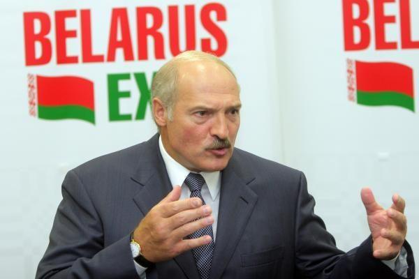 A.Lukašenka: Baltarusija pasiruošusi partnerystei su visomis valstybėmis