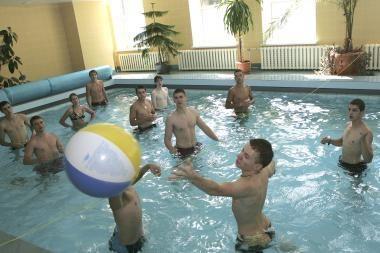 Lietuvos vaikų ir jaunimo centras kviečia į netradicinę rudens atostogų stovyklą
