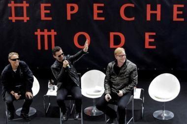 "Su ""Depeche Mode"
