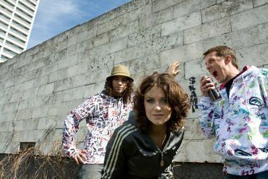 """Kauno jachtklube – """"Anties"""", """"Skamp"""", """"Suicide DJs"""" pasirodymai"""