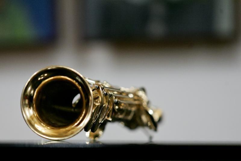 Džiazo improvizacijose – pasaulio muzikos atgarsiai