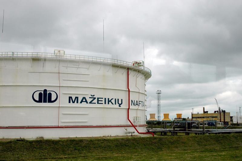 Biržų rajone nelegaliai prisijungta prie naftotiekio