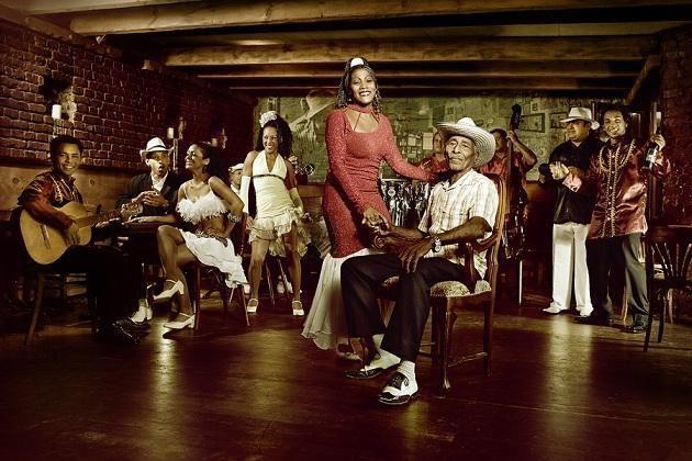 """""""Pasion de Buena Vista"""" atskleis turtingos kubiečių kultūros grožį"""