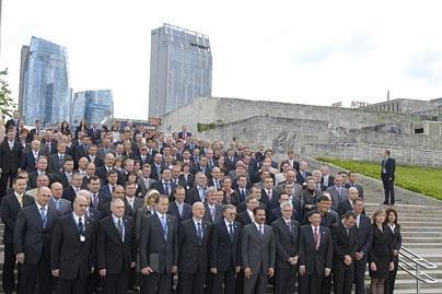 Vilniuje vyksta Interpolo konferencija (papildyta)