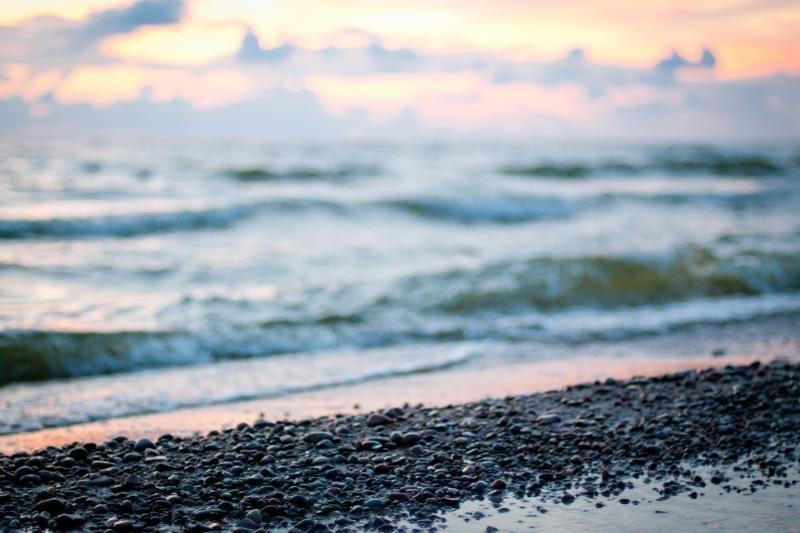 Jūra grąžino nuskendusio vyro kūną