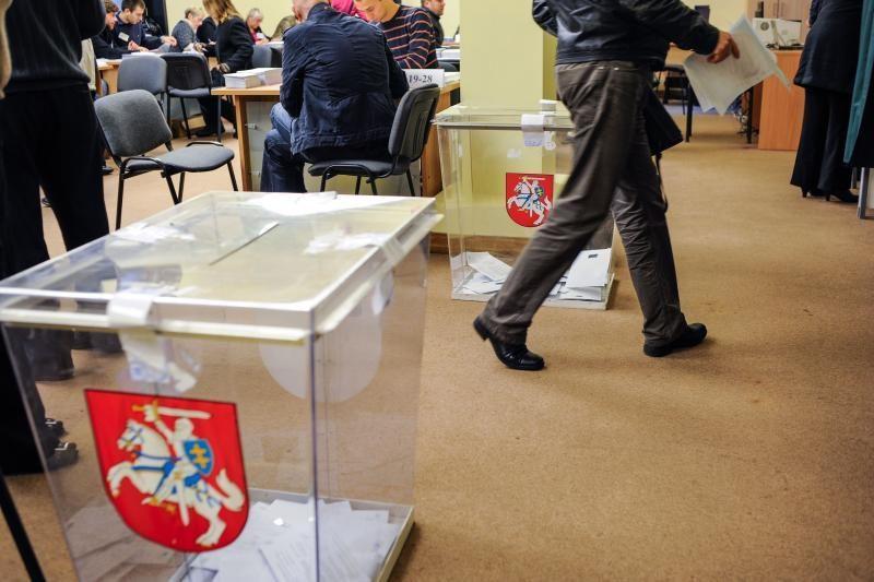 Pradėtas ikiteisminis tyrimas dėl rinkėjų papirkinėjimo Šilutėje