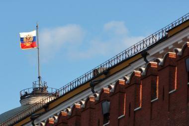 Maskvos prokuratūra pradėjo masiškai tikrinti teisių gynimo organizacijas