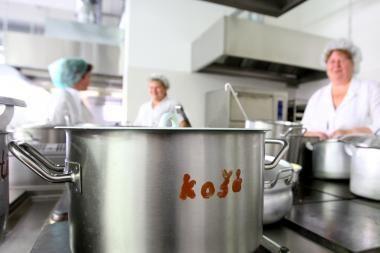 Vilniuje sustabdyta kelių viešojo maitinimo įmonių veikla