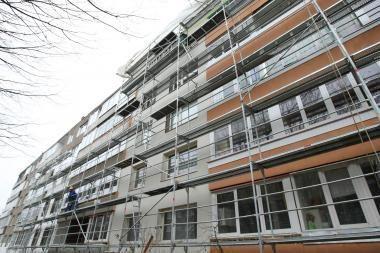 Namų bendrijoms – žinios apie namų modernizavimą