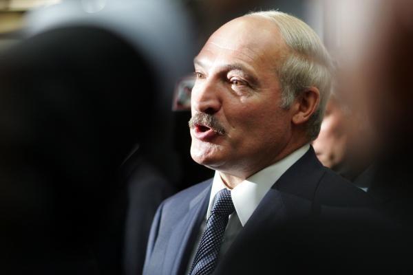 A.Lukašenkai Klaipėdos uostas - pagrindinis partneris