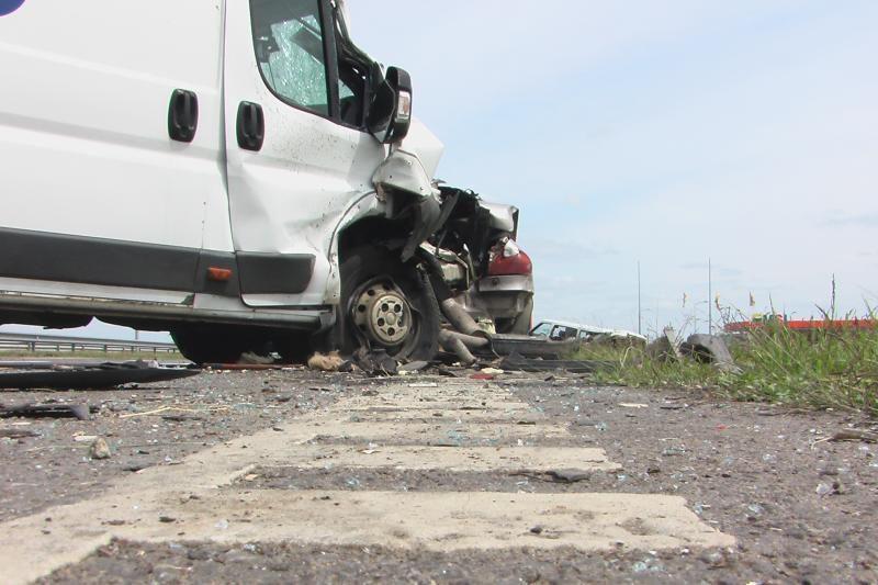 Per savaitę avarijose Lietuvoje žuvo šeši žmonės