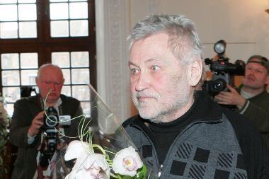 Mirė aktorius V.Vaičekauskas (papildyta)