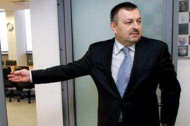 Aplinkos ministras su Vilniaus vadovais aptarė sostinės problemas