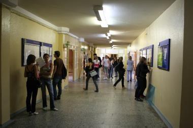 Vilniuje pertvarka palies 46 mokyklas