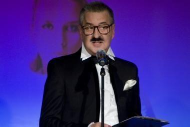 "V.Pauliukaitis ves LNK šou ""2 minutės šlovės"""