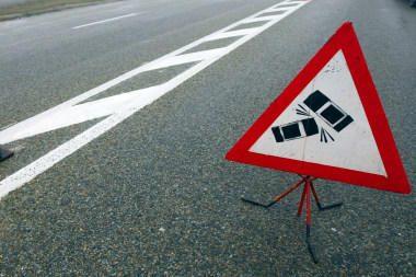 Lietuviai avarijas sukelia Skandinavijoje, Lenkijoje ir Ispanijoje