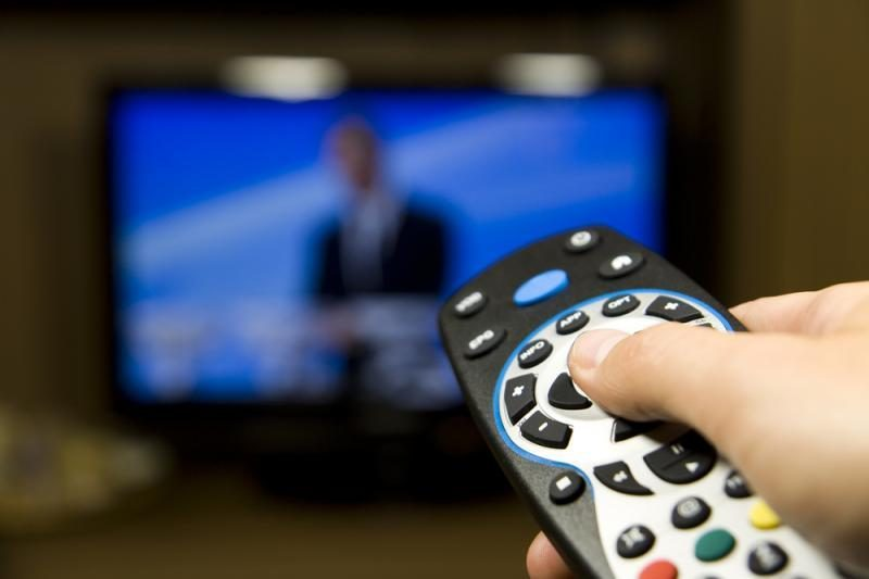 Rudenį televizorių nupirkta mažiau nei prognozuota