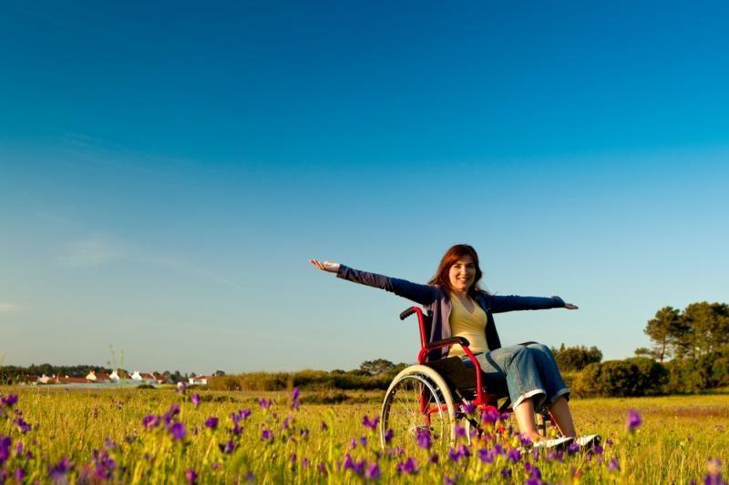 Siūloma panaikinti sunkią negalią turinčių asmenų diskriminaciją