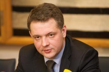 Seimas pradės interpeliacijos susisiekimo ministrui procedūrą