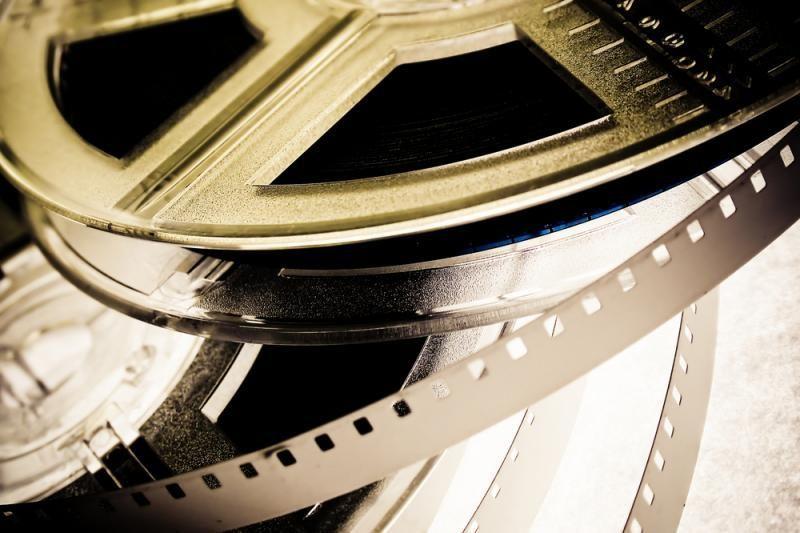 """Kino ekranuose  pasirodys filmo """"Moteris juodais drabužiais"""" tęsinys"""