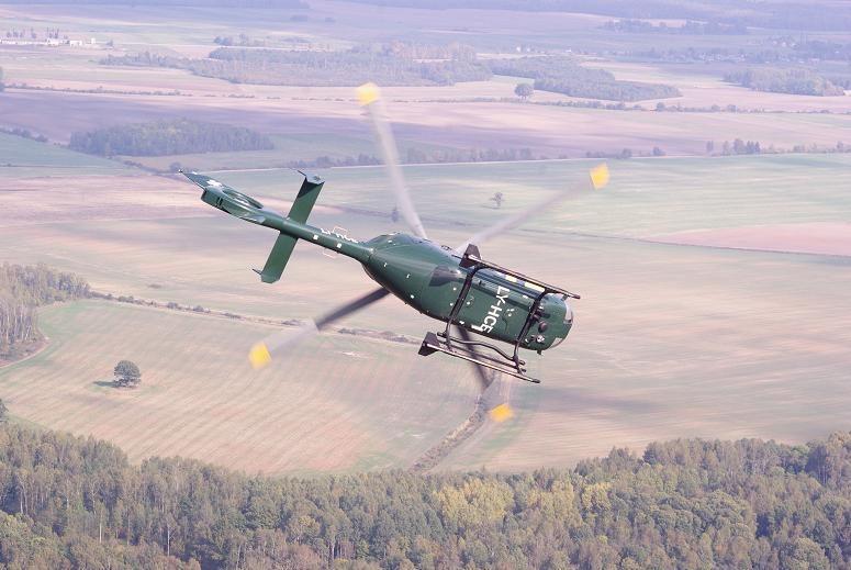 Dingusio senuko kūną pasieniečiai aptiko iš sraigtasparnio