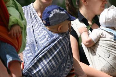 Seimo kontrolierius: jaunų tėvų skundai dėl pažeistų teisių - pagrįsti
