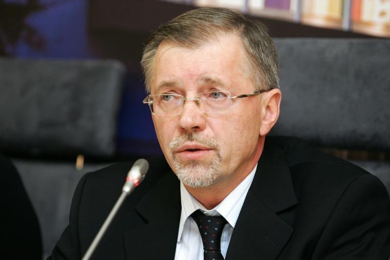 Lietuvos ir Lenkijos parlamentinė asamblėja numatoma rugsėjį