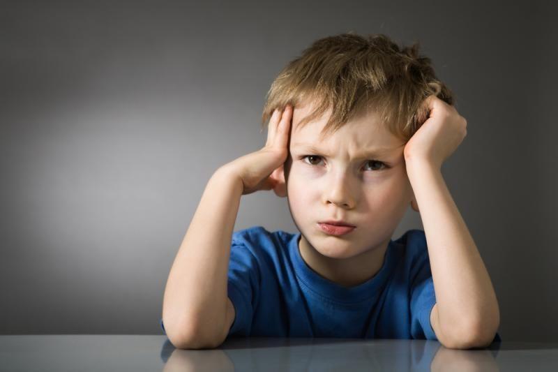Penkiametis pripažintas nepaklusniausiu vaiku Britanijoje