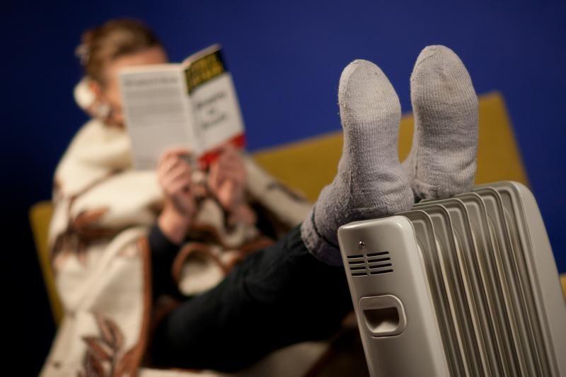 Tyrimas: gyventojams labiausiai rūpi sveikata ir šildymo kaina